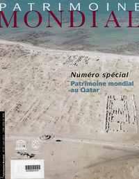 PATRIMOINE MONDIALE DU QUATAR - PATRIMOINE MONDIAL N  72