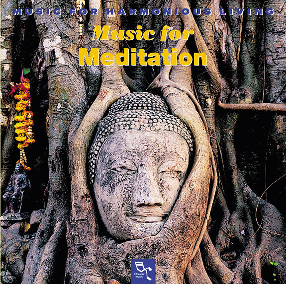 MUSIC FOR MEDITATION