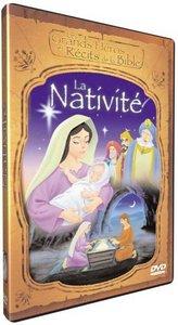 DVD LES GRANDS HEROS ET RECITS DE LA BIBLE - LA NATIVITE