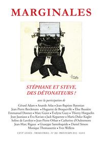 STEPHANE ET STEVE,DES DONATEURS