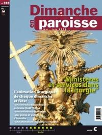 DIMANCHE EN PAROISSE MAI-JUIN 2010 N  393