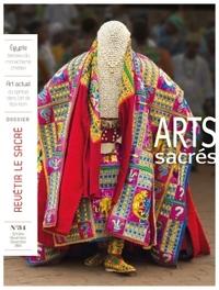 ARTS SACRES N  34 - OCTOBRE-NOVEMBRE-DECEMBRE 2016