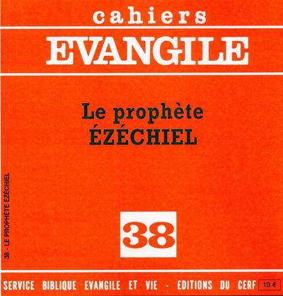 LE PROPHETE EZECHIEL JM  ASURMENDI N 38