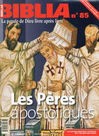 BIBLIA 85 - LES PERES APOSTOLIQUES