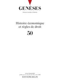 GENESES N.50