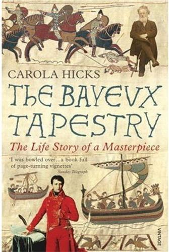 THE BAYEUX TAPESTRY /ANGLAIS