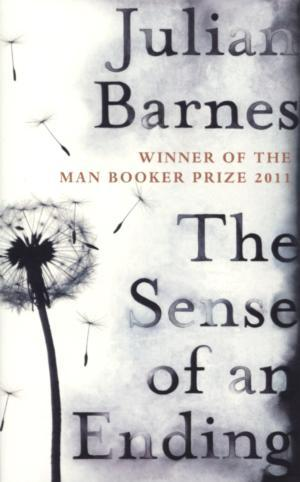 SENSE OF AN ENDING, THE (BOOKER PRIZE 2011)