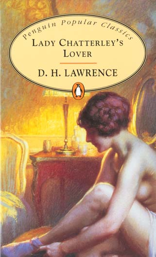 LADY CHATTERLEY S LOVERS AMANT DE LADY CHATTELEY (L ) POPULAR CLASSICS