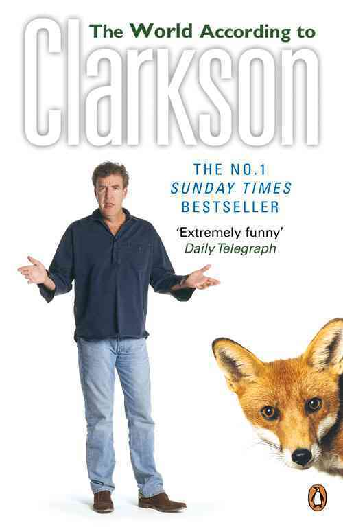 WORLD ACCORDING TO CLARKSON, THE