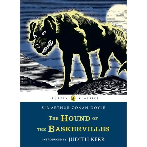 THE HOUND OF THE BASKERVILLES (PUFFIN CLASSICS RELAUNCH)
