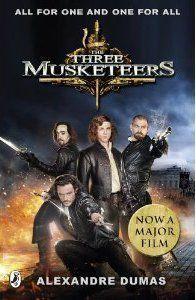 THE THREE MUSKETEERS FILM TIE-IN