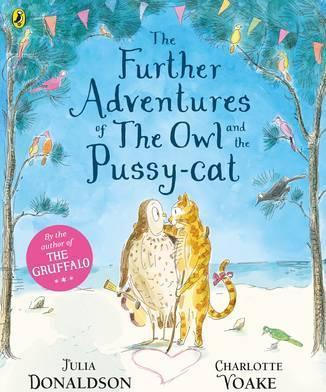 THE FURTHER ADVENTURES OWL AND PUSSYCAT