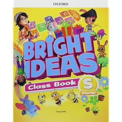 BRIGHT IDEAS: STARTER CLASS BOOK