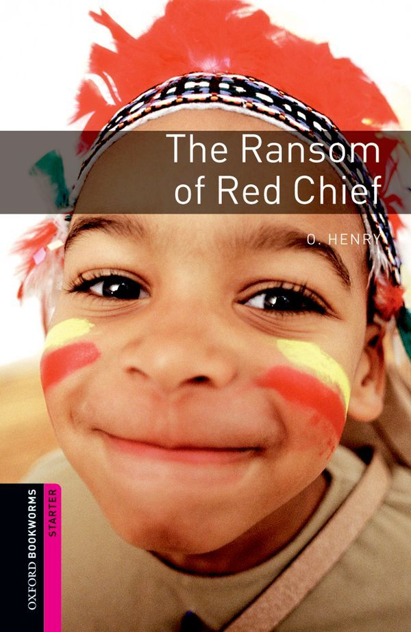 OBWL 2E STARTER: THE RANSOM OF RED CHIEF