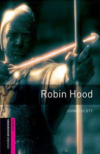 OBWL 2E STARTER: ROBIN HOOD