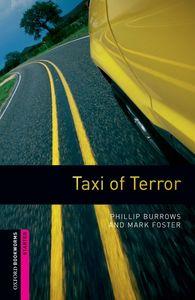 OBWL 2E STARTER: TAXI OF TERROR