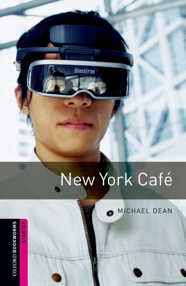 OBWL 2E STARTER: NEW YORK CAFE