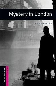 OBWL 2E STARTER: MYSTERY IN LONDON