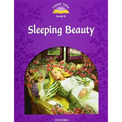 CLASSIC TALES SECOND EDITION 4: SLEEPING BEAUTY WITH BOOK AND AUDIO MULTIROM