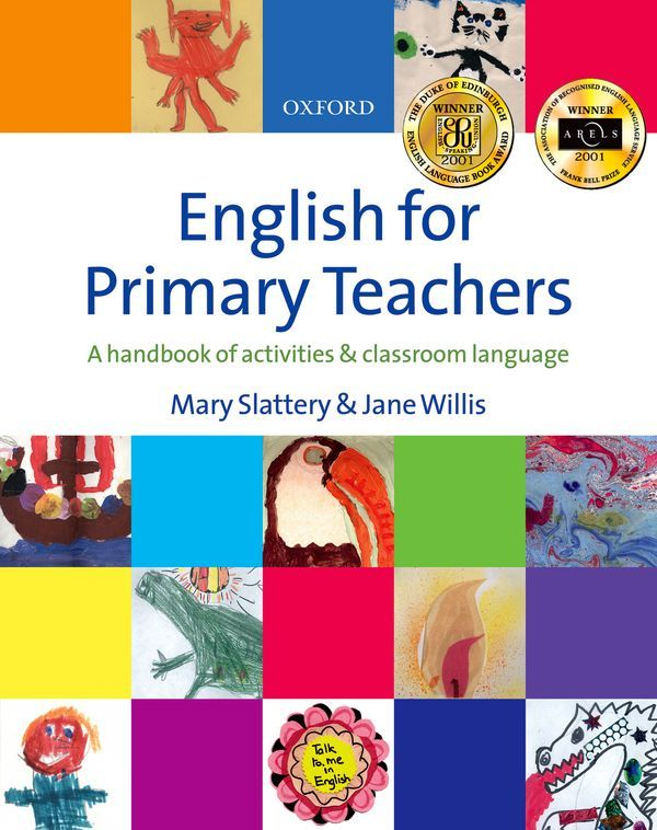 ENGLISH FOR PRIMARY ENGLISH TEACHER'S: TEACHER'S PACK WITH FREE AUDIO CD