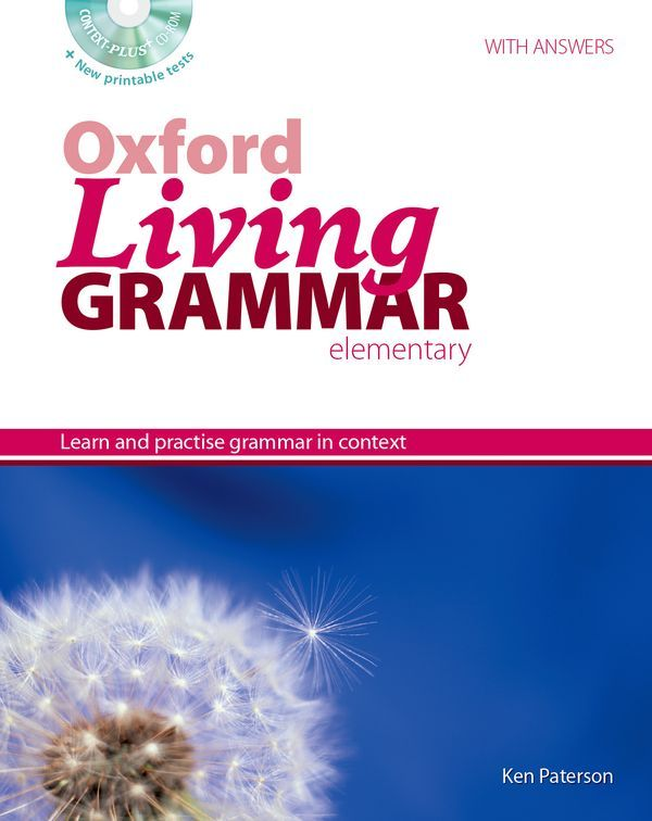 OXFORD LIVING GRAMMAR: ELEMENTARY STUDENT'S BOOK PACK