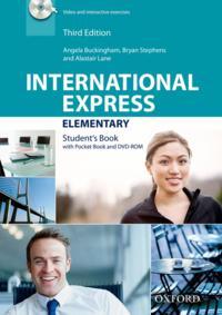 INTERNATIONAL EXPRESS THIRD EDITION: ELEMENTARY STUDENT BOOK PACK