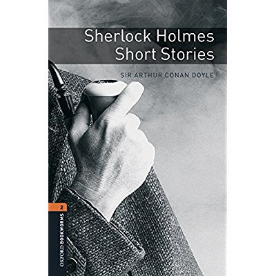 OXFORD BOOKWORMS 3E 2 SHERLOCK HOLMES SHORT STORIES MP3 PACK