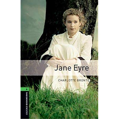OBWL 3E LEVEL 6: JANE EYRE MP3 PACK