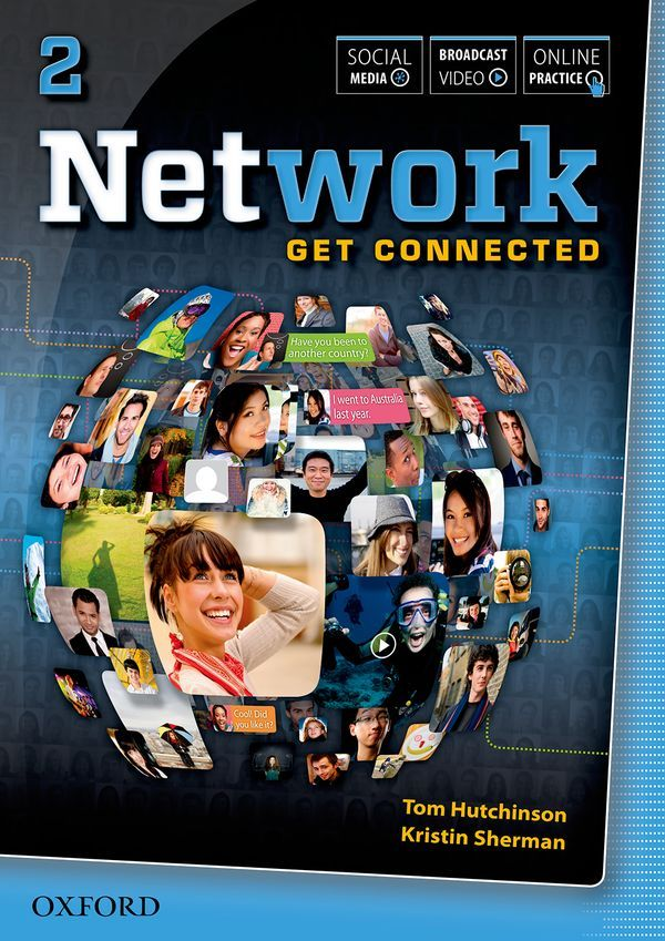 NETWORK 2: STUDENT'S BOOK PACK