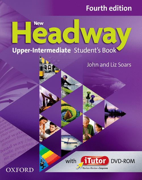 NEW HEADWAY, 4TH EDITION UPPER-INTERMEDIATE: STUDENT'S BOOK PACK AND ITUTOR DVD-ROM