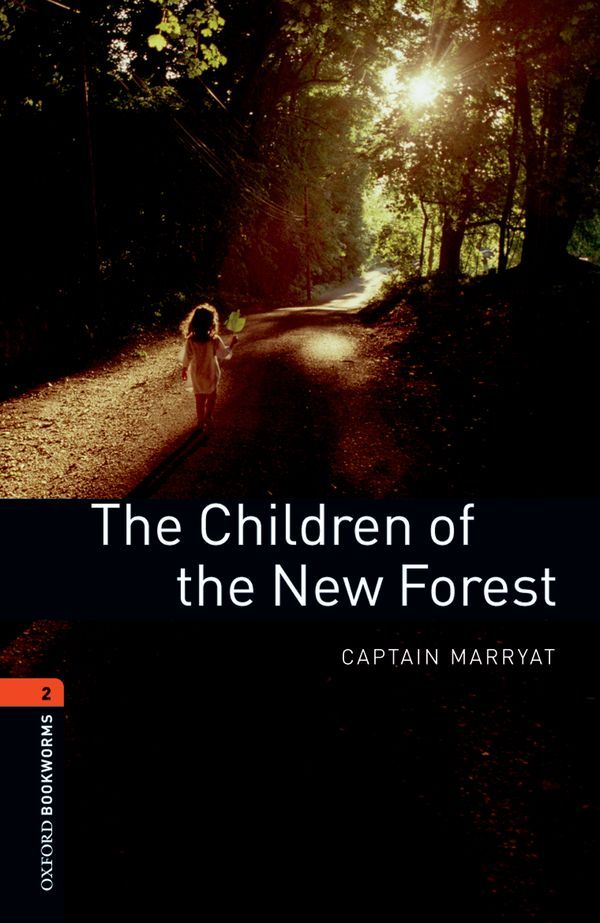 OBWL 3E LEVEL 2: THE CHILDREN OF THE NEW FOREST