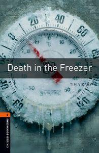 OBWL 3E LEVEL 2: DEATH IN THE FREEZER