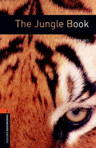 OBWL 3E LEVEL 2: THE JUNGLE BOOK