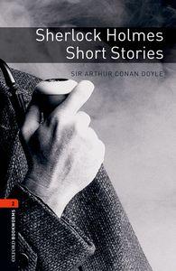 OBWL 3E LEVEL 2: SHERLOCK HOLMES SHORT STORIES