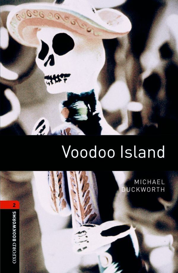 OBWL 3E LEVEL 2: VOODOO ISLAND