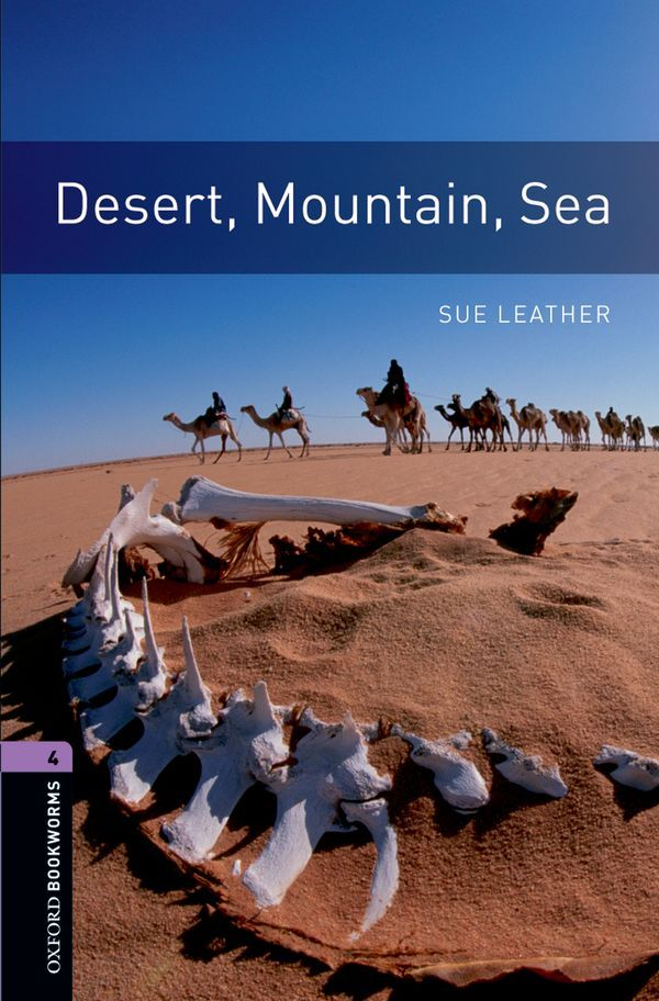 OBWL 3E LEVEL 4: DESERT, MOUNTAIN, SEA