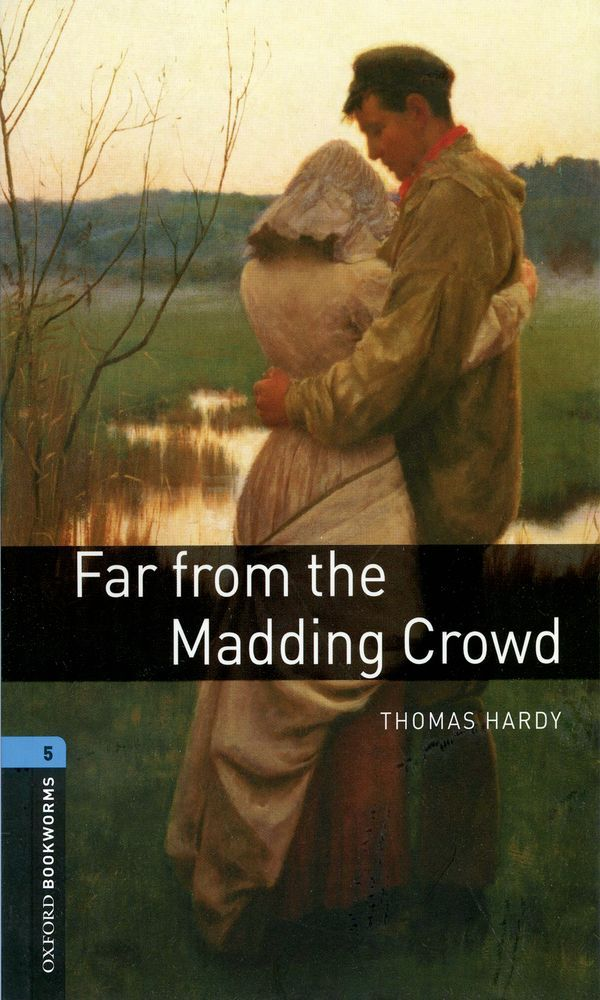 OBWL 3E LEVEL 5: FAR FROM THE MADDING CROWD