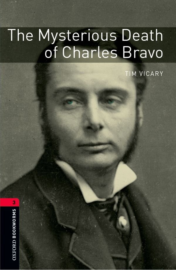 OBWL 3E LEVEL 3: THE MYSTERIOUS DEATH OF CHARLES BRAVO AUDIO CD PACK