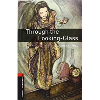 OBWL 3E LEVEL 3: THROUGH THE LOOKING GLASS AUDIO CD PACK