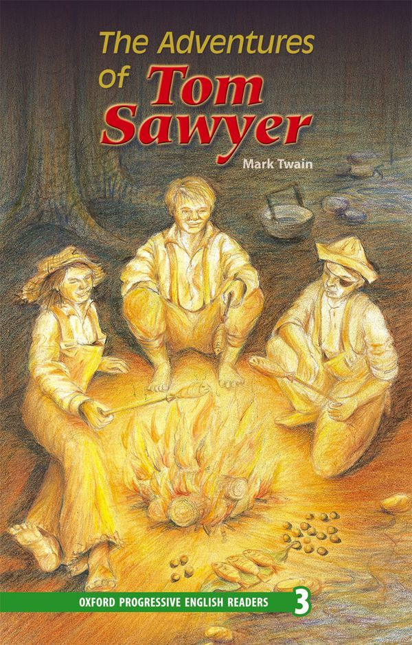 OPER NEW EDITION 3: THE ADVENTURES OF TOM SAWYER