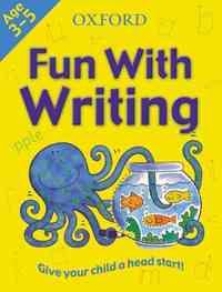 FUN WITH WRITING