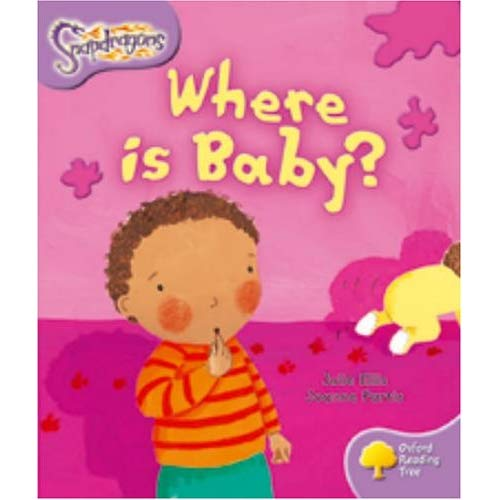 WHERE IS BABY? NIVEAU: 1+
