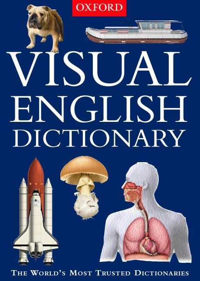 VISUAL ENGLISH DICTIONARY