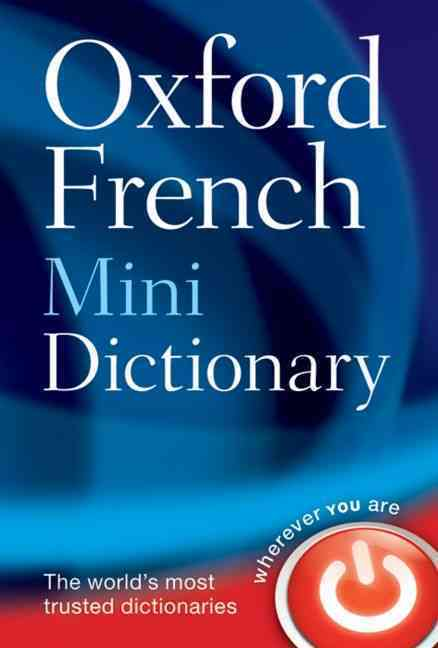 FRENCH MINI DICTIONARY 5TH EDITION