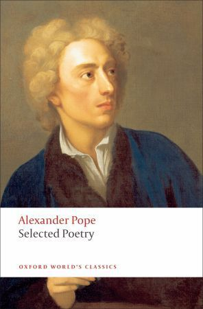 SELECTED POETRY (POPE)