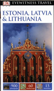ESTONIA LATVIA & LITHUANIA