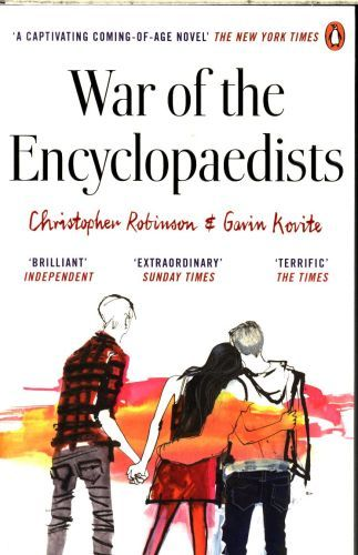 WAR OF THE ENCYCLOPAEDISTS