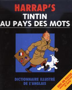 TINTIN AU PAYS DES MOTS