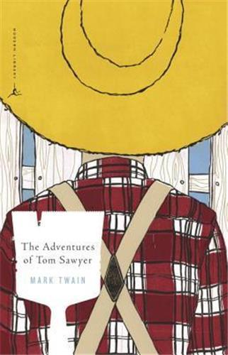 MARK TWAIN THE ADVENTURES OF TOM SAWYER /ANGLAIS