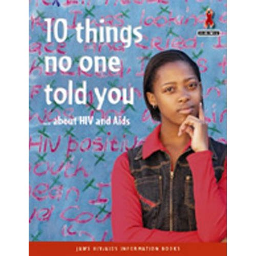 10 THINGS AIDS JAWS HIV